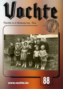 Vochte88 titelblad